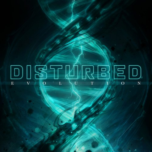 Disturbed - Evolution (Deluxe) (2018)